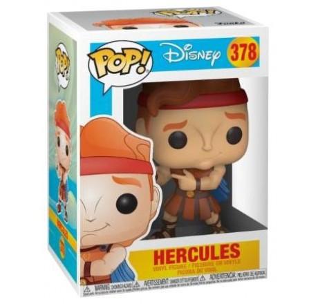 Disney Hercules Funko Pop Vinyl Figure | Gear4Geeks