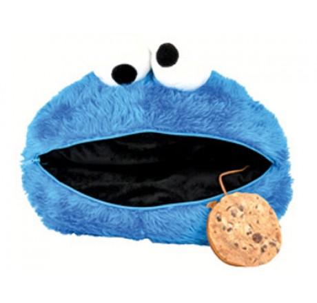 Sesame Street Cookie Monster Cushion Gear4geeks