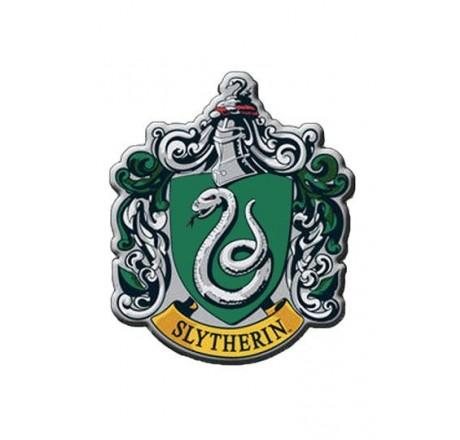 Harry Potter Slytherin Crest Fridge Magnet