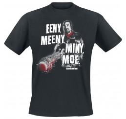 Walking Dead Eeny Meeny T-Shirt