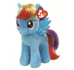 My Little Pony Rainbow Dash Beanie Plush