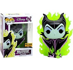 Disney Maleficent Pop Vinyl Figure