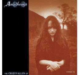 Anathema - The Crestfall Vinyl EP