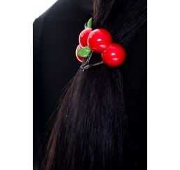 Banned Apparel Cherry Hairband