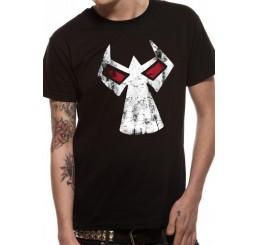 Batman Bane Comic Mask T-Shirt