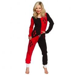 Batman Harley Quinn Pyjamas