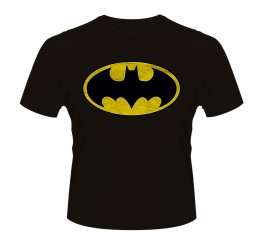 Batman T-Shirt Children's Sizes