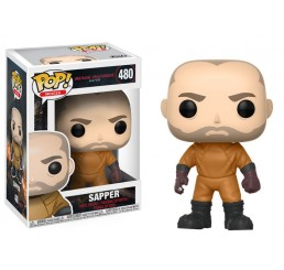 Blade Runner 2049 Funko Pop Vinyl Sapper