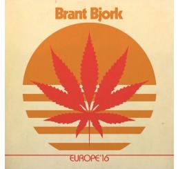 Brant Bjork - Europe '16 Double Vinyl