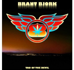 Brant Bjork - Tao of the Devil Vinyl