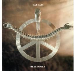Carcass - Heartwork vinyl