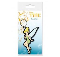Disney Tinker Bell  Rubber Keychain