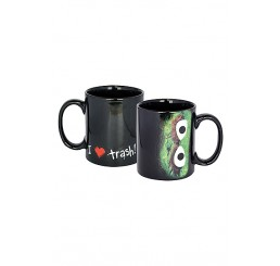 Sesame Street Mug Oscar the Grouch