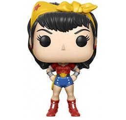 DC Bombshells Wonder Woman Funko Pop Vinyl