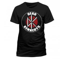 Dead Kennedys Brick Logo T-Shirt