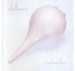 Deftones - Adrenaline vinyl 180 gram