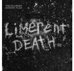 "Dillinger Escape Plan - Limerent Death 7"" Vinyl Single Limited to 2,500"