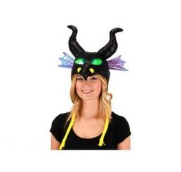 Disney's Maleficent Movie Dragon Laplander Hat