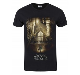 Fantastic Beasts And Where To Find Them Hall T-Shirt