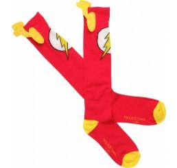 Flash Knee High Socks One Size