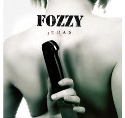 Fozzy - Judas Vinyl 180 gram