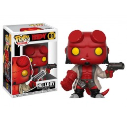 Hellboy Funko Pop Vinyl Figure