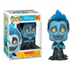 Disney Hercules Hades Funko Pop Vinyl Figure