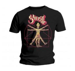 Ghost Square Hammer Popestar T-Shirt