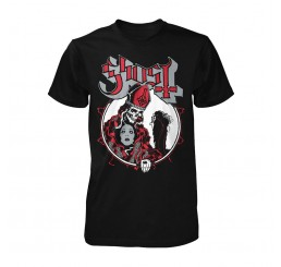 Ghost Possession T-Shirt