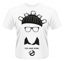 "Ghostbusters ""Yes, have some"" T-Shirt"
