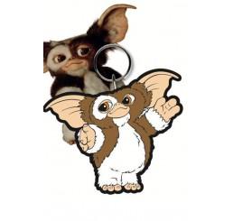 Gremlins Gizmo rubber Keychain