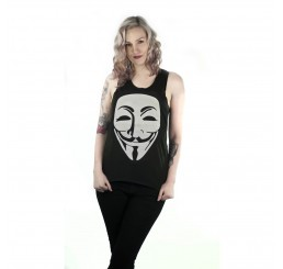 Grudge Ladies Vest