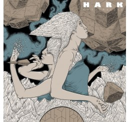 Hark - Crystalline CD