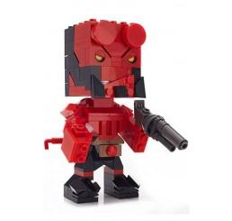 Hellboy Mega Construx Kubros Construction Set