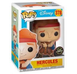 Disney Hercules Hercules Funko Pop Vinyl Figure Chase Version