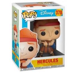 Disney Hercules Hercules Funko Pop Vinyl Figure