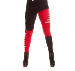 Heartless Clothing Jester Leggings