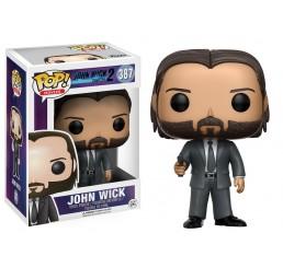 John Wick 2 John Wick Funko Pop! Vinyl