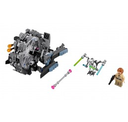 LEGO Star Wars 75040: General Grievous' Wheel Bike Preowned, no box Retired