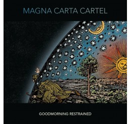 Magna Carta Cartel - Goodmorning Restrained CD Digipack