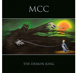 Magna Carta Cartel - The Demon King CD Digipack