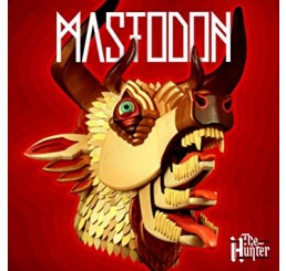 Mastodon - The Hunter Vinyl