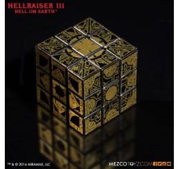 Hellraiser III Replica Lament Configuration Puzzle Cube