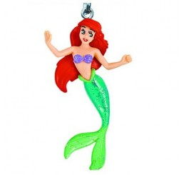 Little Mermaid Ariel Figural Key Chain