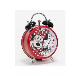 Disney Alarm Clock Minnie Oh My!