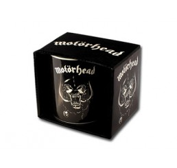 Motörhead Warpig Mug