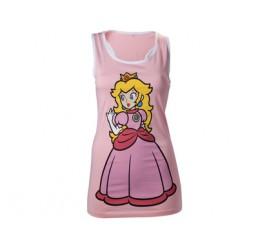 Nintendo - Super Mario Princess Peach Tank Top
