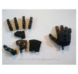 Nonnef Productions Combiner Wars Hands upgrade