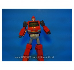 Nonnef Productions Transformers Ironhide & Ratchet Hip Kibble Fix