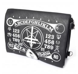 Poizen Industries Occult Hand Bag